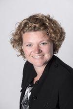 Judith de Groot (Commercieel medewerker)