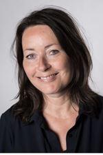 Boudine Preyde (Candidate real estate agent)