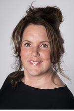 Ina Moerkerken (Commercieel medewerker)