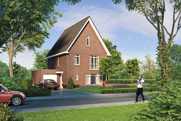 Mergelweg Linne kavel 1 (Bouwnr. 1)