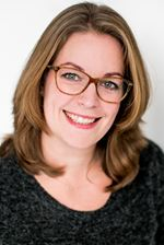 Mieke Dolderman (Accountmanager)