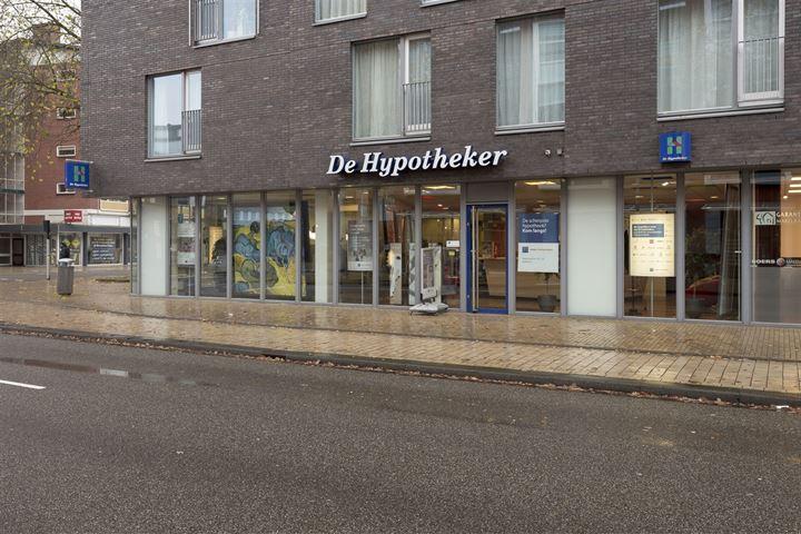 Stationsstraat 125-131, Apeldoorn