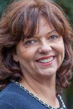 Annemarie Kuijpers-Rosch (Secretaresse)
