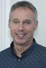 Mr. K. Bos (NVM real estate agent (director))