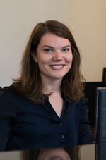 I.A. (Ilse) van Wijk-den Dekker (Administratief medewerker)