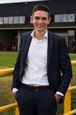 J.M. (Mark) van Rossum (Kandidaat-makelaar)