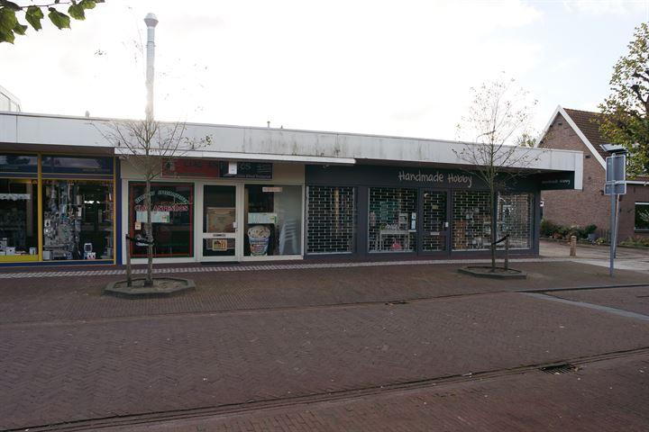 Venneperstraat 20 B-20C, Nieuw-Vennep