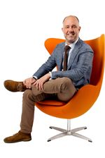 Gaby van Bracht (NVM-makelaar (directeur))