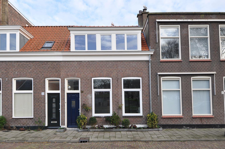 Huis te koop havenkade 56 2586 tw den haag funda for Eengezinswoning den haag te koop