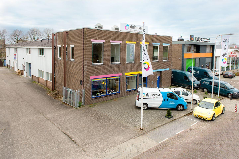 Bekijk foto 1 van Industriekade 26