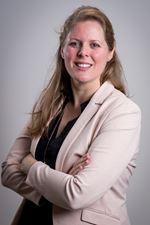 Lindsay Moerbeek-van Diepen (Assistent-makelaar)