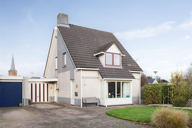 Verkocht: Sterappelhof 21 4021 VC Maurik [funda]