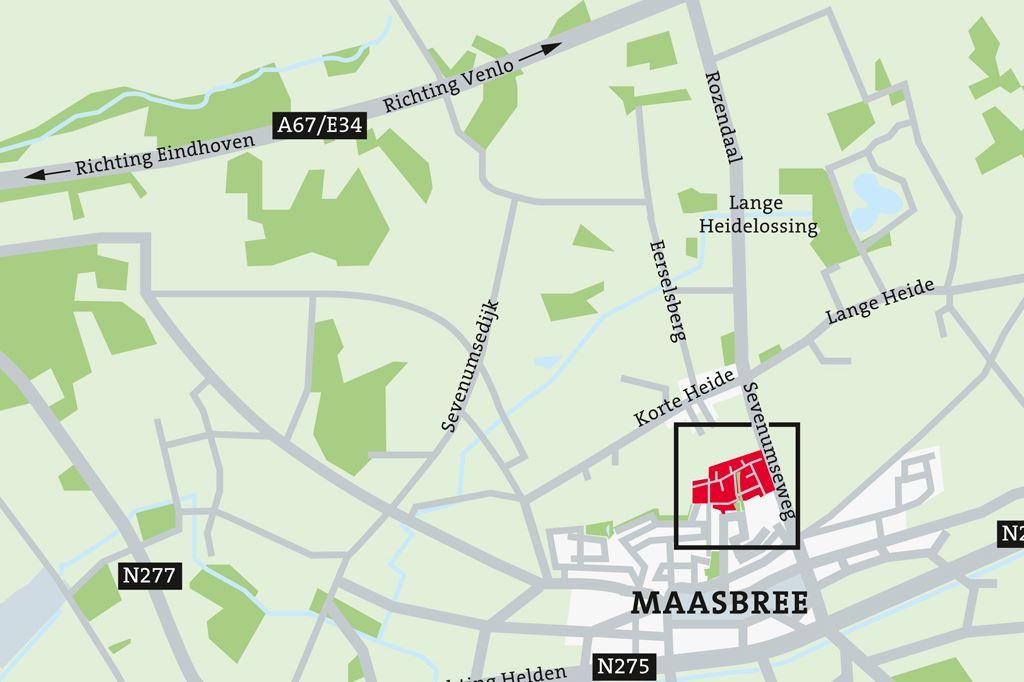 Bekijk foto 3 van Dörperfeld (Bouwnr. 071)