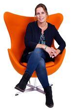 Claudia van Heel (Administratief medewerker)