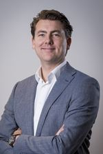 Friso Pruiksma (NVM real estate agent (director))