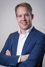 Wiebe van den Berg (NVM real estate agent (director))