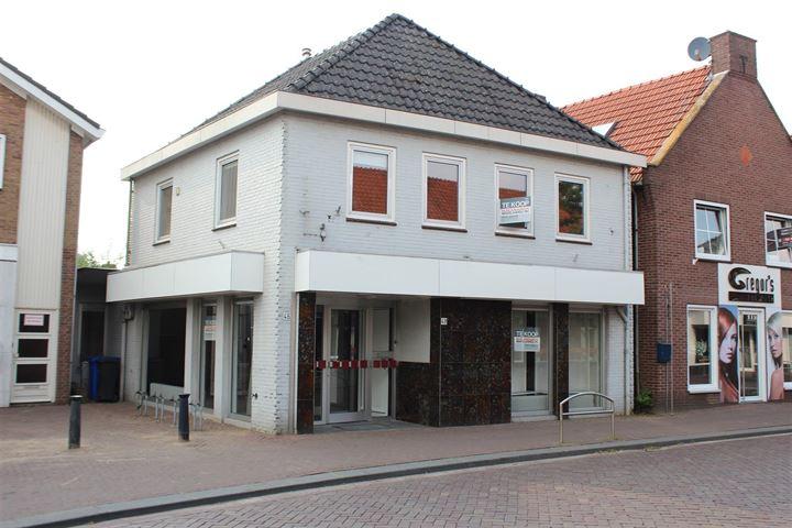 Hogestraat 46 48