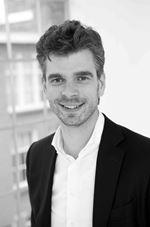 Bert van der Linden (Directeur)