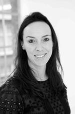 Saskia Fopma (Office manager)