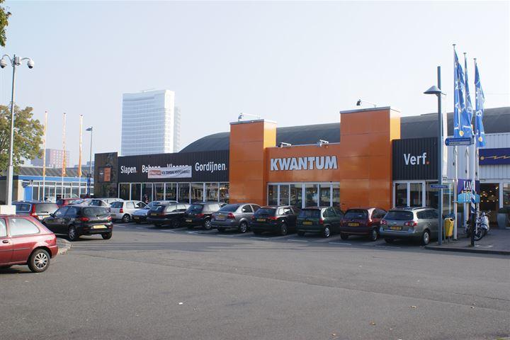 Nieuw-Amsterdamlaan 12, Utrecht
