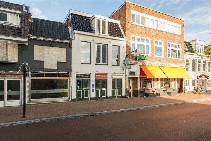 Ruiterskwartier 55, Leeuwarden