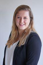 Frances Schouten (Commercieel medewerker)