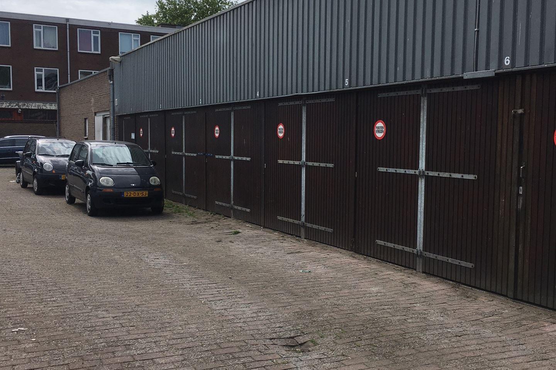 Garage Huren Arnhem : Verhuurd middelgraaflaan ap arnhem funda