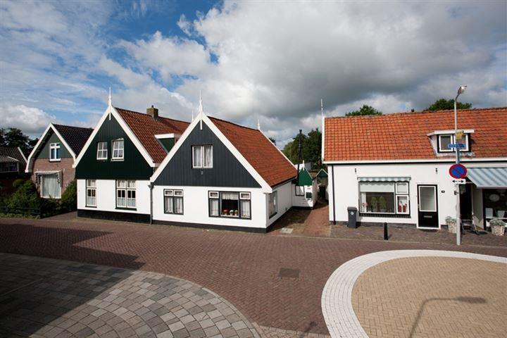 Julianaweg 47