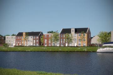 Nieuwbouw tilburg nieuwbouwprojecten in tilburg funda for Blok makelaardij