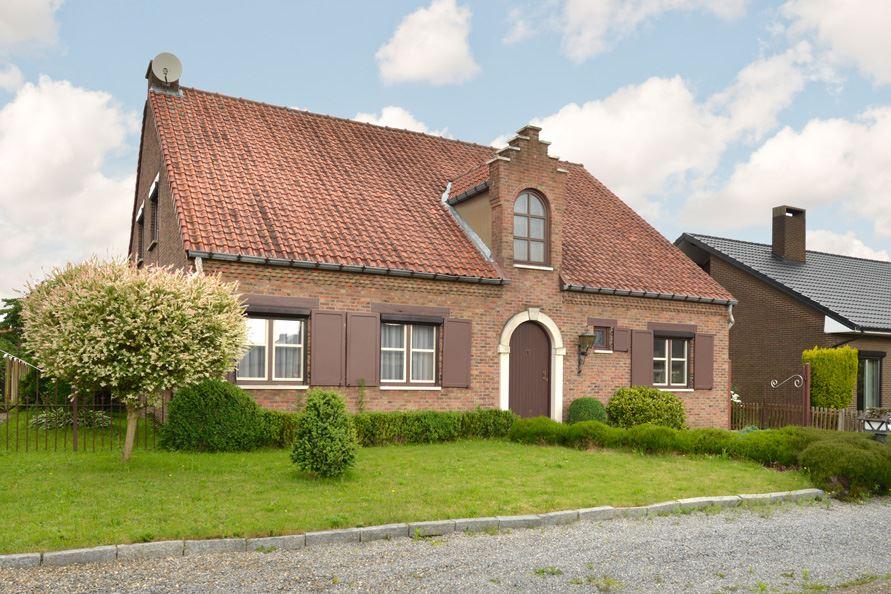 Huis te koop david teniersstraat 10 3620 lanaken 6215 jp for Huis te koop maastricht