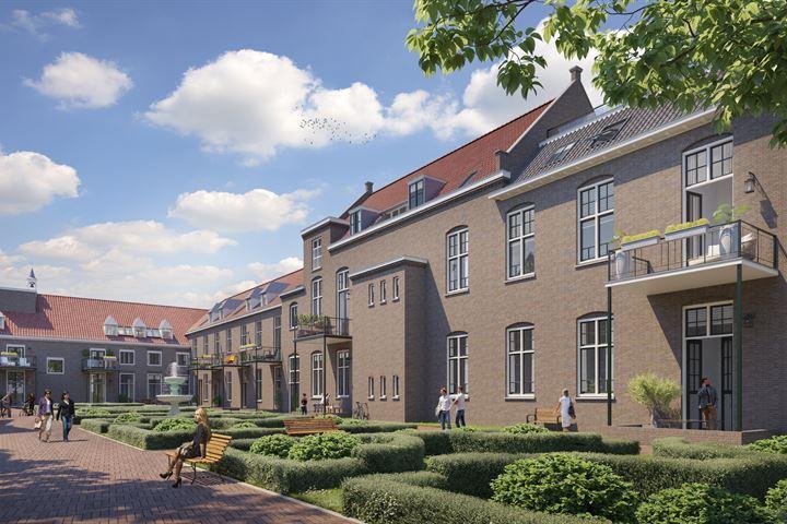 Kloosterschool (Bouwnr. 19)
