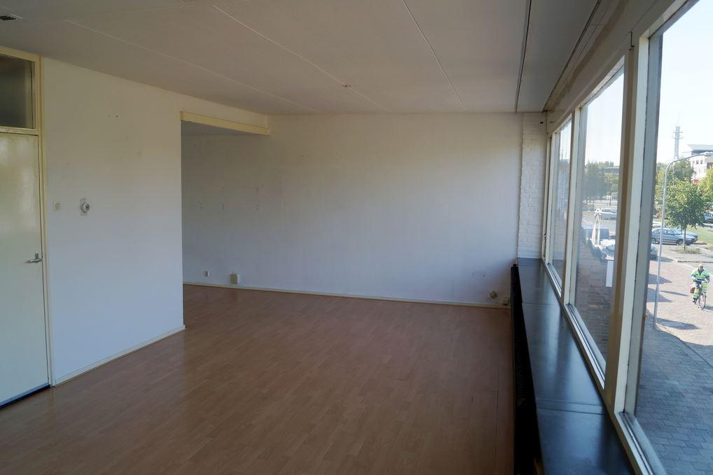 Appartement te huur: Hoofdstraat 110 9601 EL Hoogezand [funda]