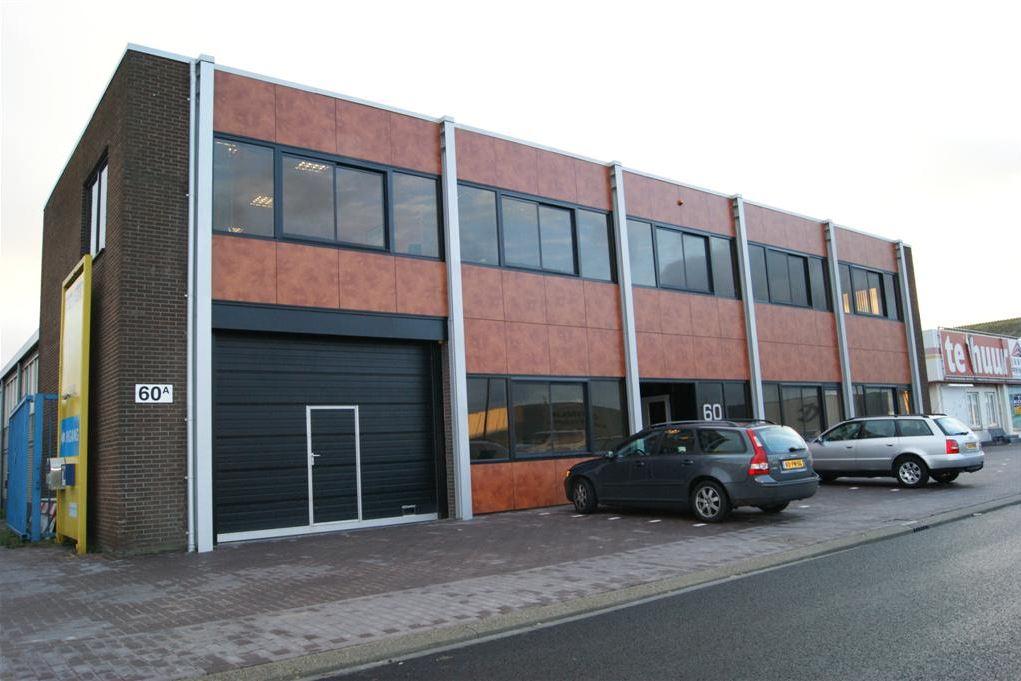 Bekijk foto 3 van Kromhoutstraat 60 A