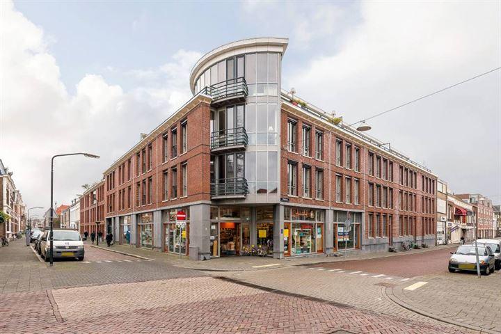 Vrieseweg 8 t/m 12, Dordrecht