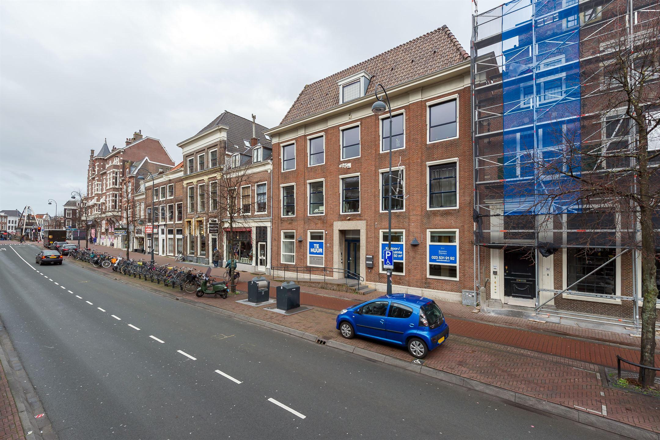Haarlem zoek verhuurd gedempte oude gracht 87 2011 gn for Funda haarlem centrum
