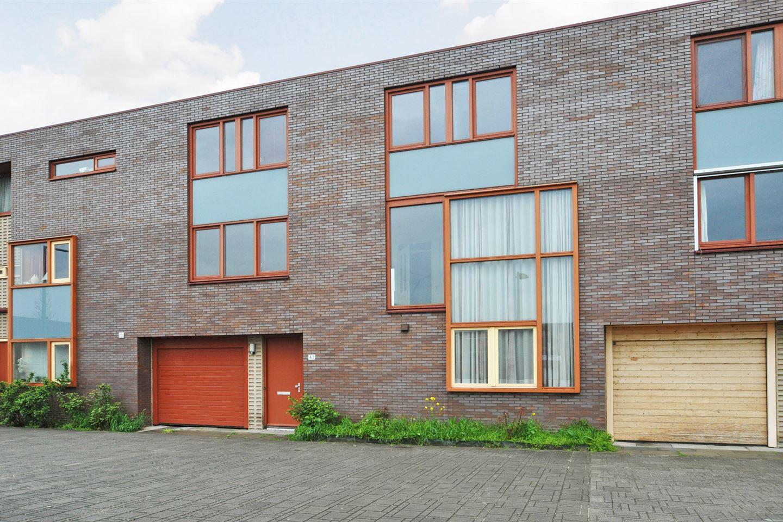 Huis te koop jacobsmantelstraat 43 2492 sl den haag funda for Eengezinswoning den haag te koop