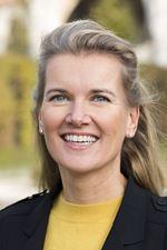 Marie-Claire Loudon (Kandidaat-makelaar)