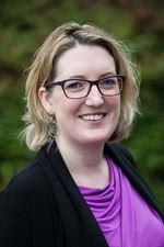 Wendy van Proosdij  (Commercieel medewerker)
