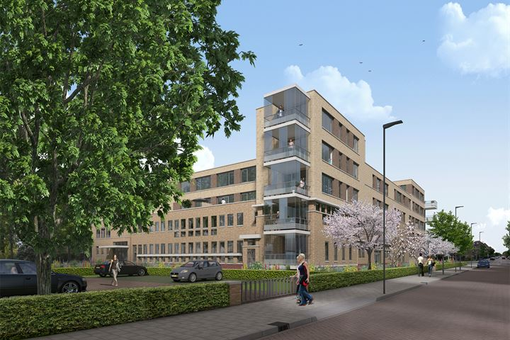 Eindhoven - Hoog Stratum