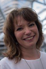 Renata Tenholter (Administratief medewerker)