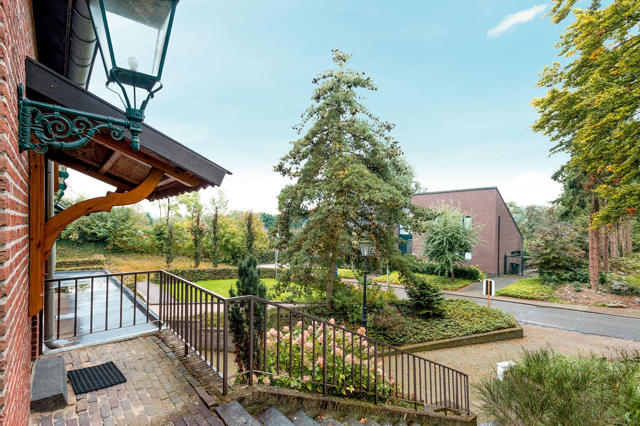 Huis te koop wilmenweg 29 6447 aw merkelbeek funda for M2 trap berekenen