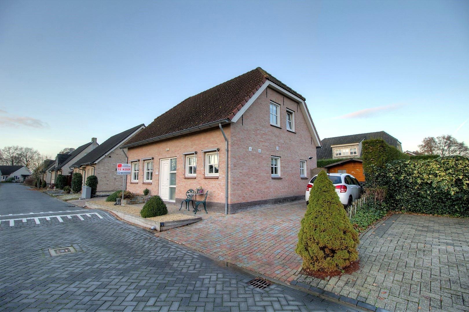 Huis te koop: Kleine Heistraat 16 443 4884 ME Wernhout [funda]