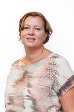 Marijke van der Salm - Office Manager