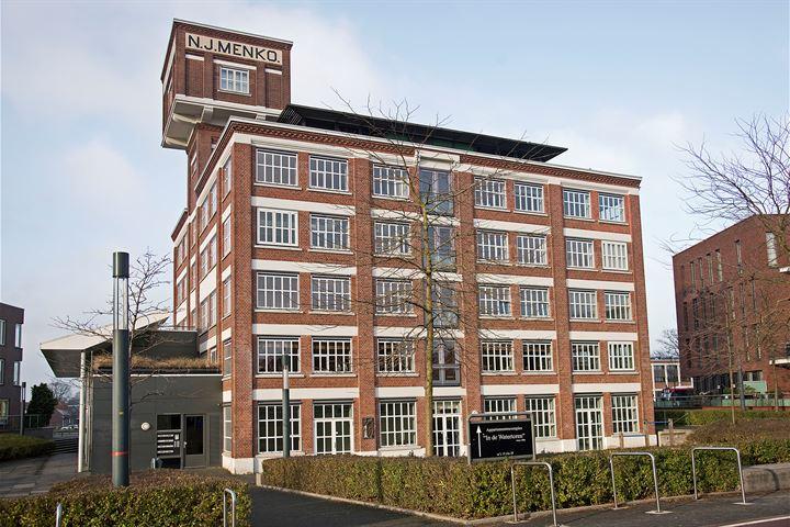 Bosuilstraat 11, Enschede