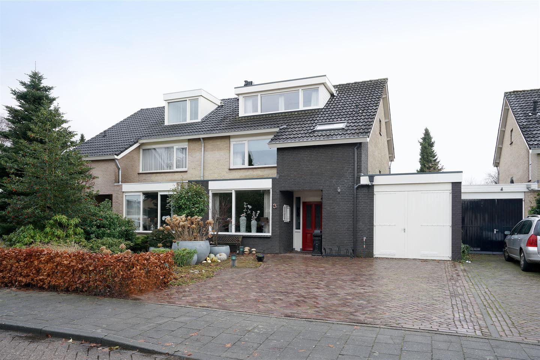 Garage Van Vlijmen : Verkocht schubertlaan hj vlijmen funda