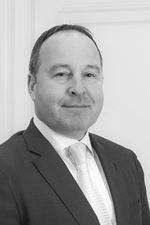Erik Noordam (Property manager)