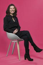 Yvonne van Dam - van der Zwet (Administratief medewerker)