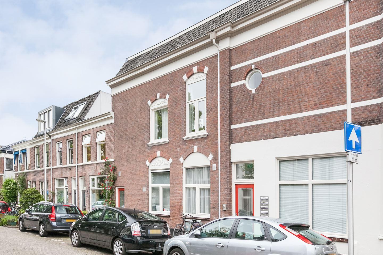Appartement te koop goedestraat 103 t 3572 rp utrecht funda for Funda utrecht