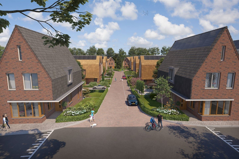 Bekijk foto 2 van Vissersdijk (Bouwnr. 20)