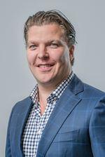 Arno Hendrikse (NVM real estate agent (director))